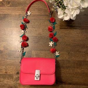 Fun pink purse